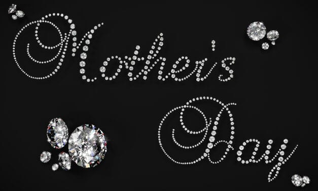 Top 10 Mothers' Day Gifts That Sparkle