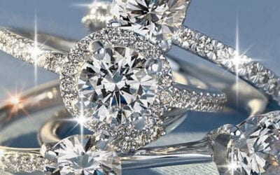 10 Tips for Buying an Engagement Ring with The Most Sparkle