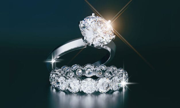 The Best Engagement Rings Online – Top 20 Solitaire Designs of Summer 2020