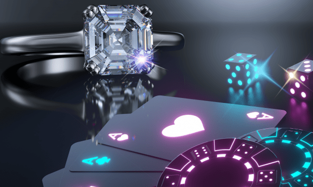 The Best Place to Buy Diamonds & The Top 5 Mistakes You Can Avoid by Playing Your Cards Right