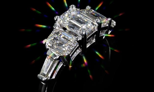 Design Your Own Engagement Ring – Your Complete Guide to Buying a Diamond Online in 2021
